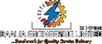 Baalja Engineering Limited